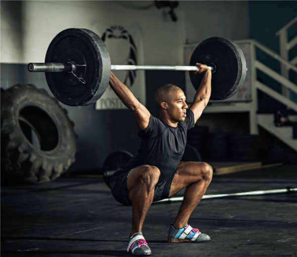 Olympic Weightlifting Derivatives